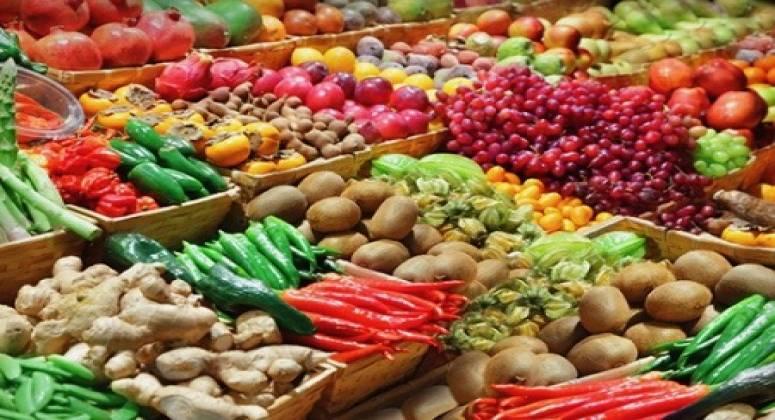Under Management - Fruit and Veg business for sale