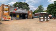 Jamieson River Automotives Business and Property For Sale