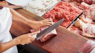 Butcher shop Retail/Wholesale Business for Sale Newcomb