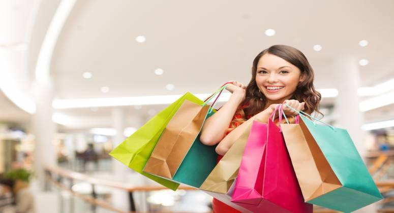Long Established Gift/Homewares/Bargain Shop For Sale