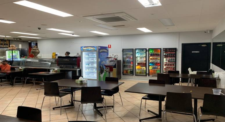 Kebab Restaurant and Takeaway Business for Sale Dandenong