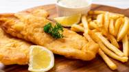 Fish and Chips and Takeaway Business For Sale