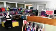 Dancewear Manufacturing, Retail and Online Business For Sale