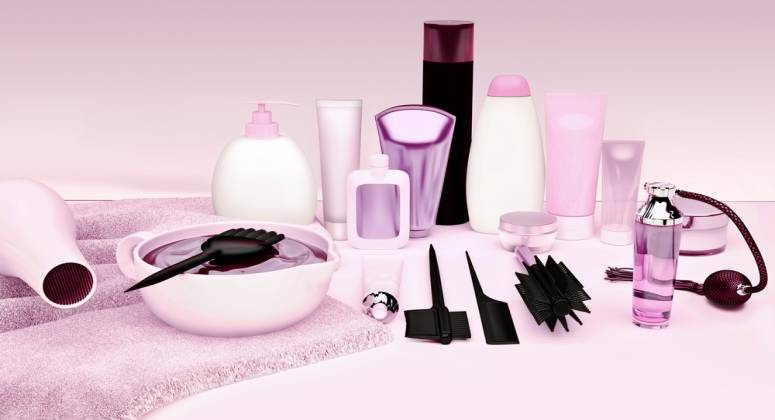 Hair and Beauty Products Wholesale and Retail Business For Sale