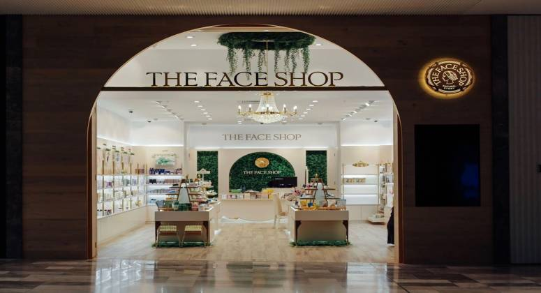 The Face Shop - Korean Cosmetics Franchise Business for Sale