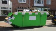 Profitable Skip Bin Business for Sale