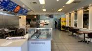 Kebab and Pizza Cafe and Takeaway Business for Sale