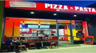 Pizza and Pasta Takeaway Business in the East
