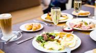 Licenced Cafe Set Up for Sale North Melbourne
