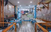 Fish and Chips Restaurant Takeaway Business For Sale Moonee Ponds