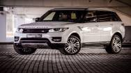Specialist Land Rover Servicing Business For Sale