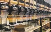 Retail Bulk Foods Franchise Business For Sale