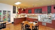 5 day Industrial Cafe for sale