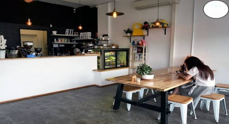 Amazing Cafe for Sale - Bayside area