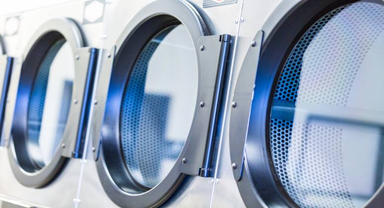Commercial Laundry and Linen Supply Business for Sale
