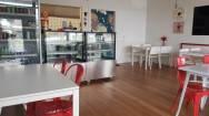 Fully setup - Closed down café for sale