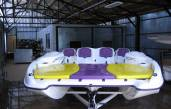 Jetmaster Boats - Custom Boat & Trailer Manufacturing Business