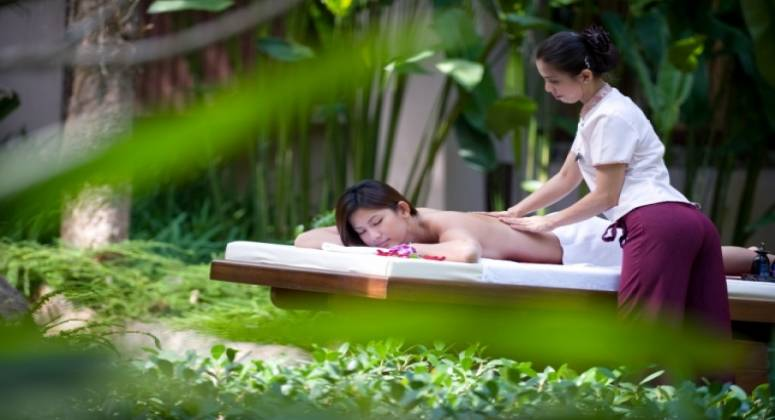Traditional Thai massage Business for sale – Bayside
