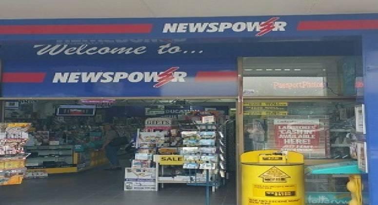 Newsagency Western Australia ABM ID# 4030