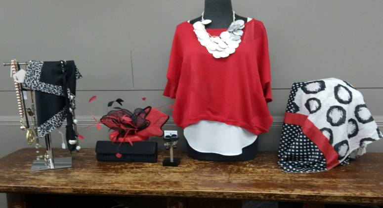 Retail Fashion Boutique for Sale - Yarra Valley