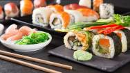 SOLD - CBD opportunity – Sushi Restaurant for Sale