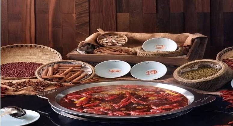 Chinese Hot Pot Restaurant for Sale