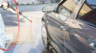 SOLD - Self Serve Car Wash Business For Sale