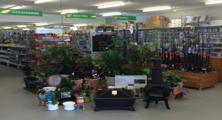 Cardwell Traders True Value Hardware