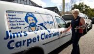 Jim's Carpet Cleaning Franchises Available - Australia Wide