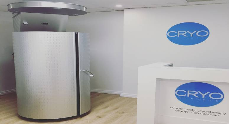 Whole Body Cryotherapy Business for Sale