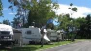 Freehold Caravan Park In Murwillumbah For Sale
