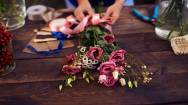 Long Established Country Florist Business For Sale