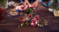 Long Established Country Florist Business For Sale