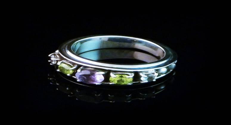 My Precious Jewellery Online Business